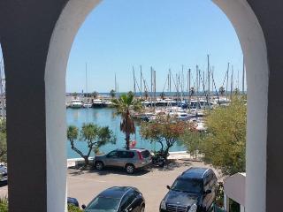 Apartamento de 82 m2 para 6 personas en Sitges