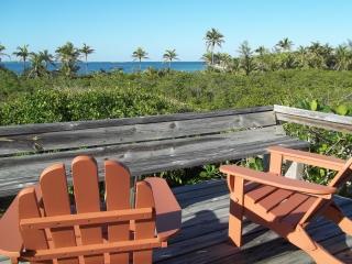 Lowe Cay Cottage, Abaco, Bahamas