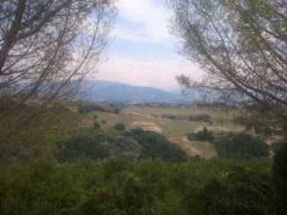 Casa vacanze Il colle delle mele, Magliano Sabina