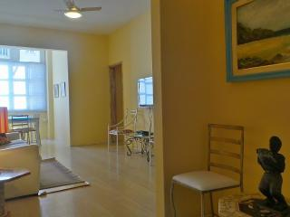 Nice 2 bedrooms apartment in Copacabana Beach, Río de Janeiro