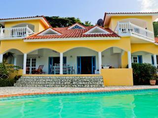 Villa Sirena, Las Galeras