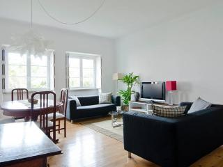 Casa da Lurdes, well located apartment in Lisbon