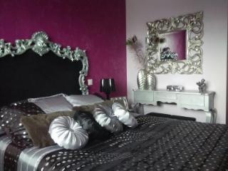 apartamento de lujo, Santander