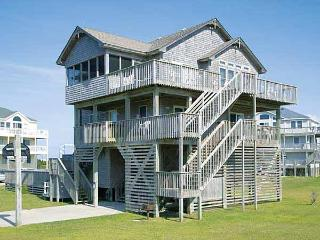 Carolina Breeze - Premium Budget Friendly vacation, Rodanthe