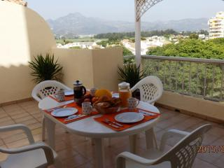 Los Iris - Family apartment, minimum age to book must be 25 years old, Playa de Gandia