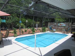 *Free Nights* Pool Home Central Florida Gulf Coast, Spring Hill