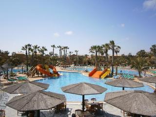 Oasis Dunas, Corralejo, Fuerteventura (WiFi)