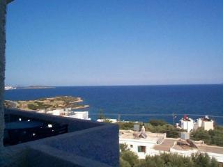Despina Apartments, Crete, 1 bedroom, Amoudara