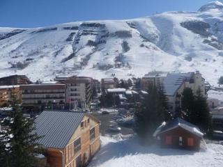 Appartement au centre des Deux Alpes