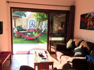 APT4 - Colonial villas with 2 bedrooms 2 bathrooms - APARTAMENTOS LOS NAZARENOS