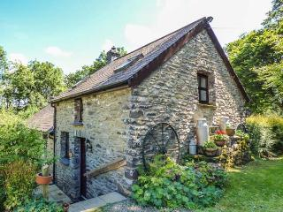 TY TWT, pet friendly, character holiday cottage, with open fire in Lampeter