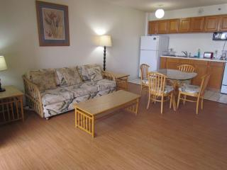HAWAII -up to 6 people, 2 min from the beach, Reno, Honolulu