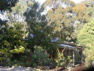 Banksia Mudbrick Units: unit 2, Mallacoota