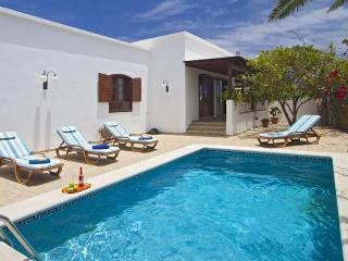 Villa Monsul, Costa Teguise