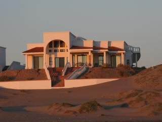 Casa Luna y Sol, one hour south of Rocky Point