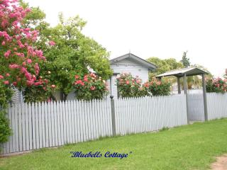 """Bluebells Cottage"", Albury"