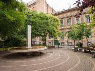 Quiet Budapest Apartment, Boedapest