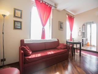 Holiday apartment Rome 'Antonella'