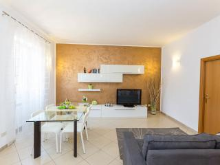 Spacious home, private garden, 4km from Coliseum., Roma