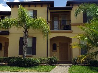 0030449 - Luxury Upgraded 3 BR Town Home In Regal Palms Resort, Davenport
