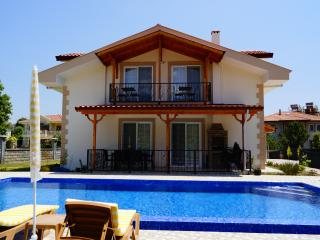 VILLA COLOUR, Dalyan