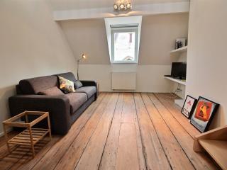Chocolat Duplex - One Bedroom, Ixelles