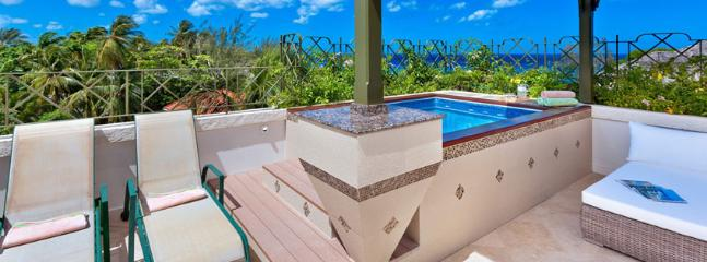 Barbados Villa 409 Enjoying Enviable Views Of The Tranquil Sea Nearby., Mullins