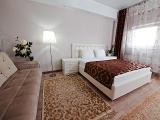 Super-comfortable 1 bedroom apartment Stef17, Chisinau