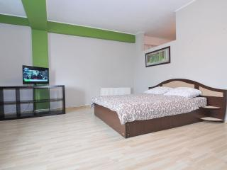 Spacious and comfortable apartment in a new block, Chisinau