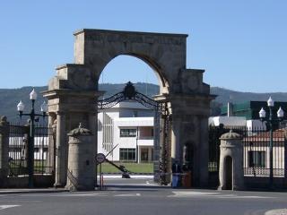 Apartamento céntrico en Marin