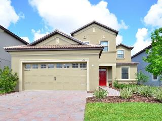 Villa 1420 Wexford Way, Champions Gate, Orlando, Davenport
