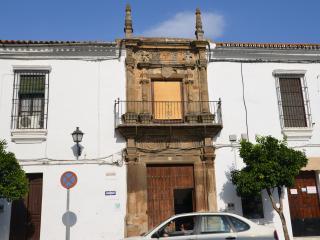 Apartahotel Palacio Siglo XVI-6pax, Cazalla de la Sierra