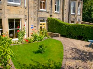 Beautiful 4*Victorian Property with cottage garden, Alnwick