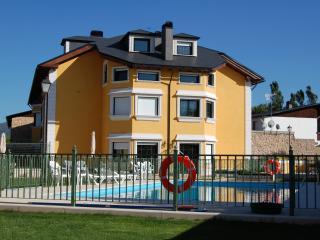 Atico-Duplex alquiler en Riaza (Segovia)