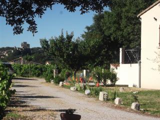 Gîte au Porte des Cévennes 3 clevacances, Brissac