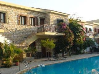 Karaolis Santa Maria village, Limassol