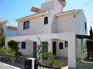 Villa Coral Bay, Paphos