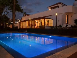 LUXURY VILLA in Las Americas, First line!