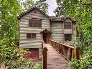 Norfleet Cottage, Montreat