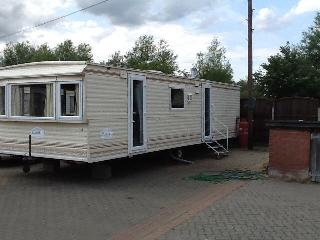 2 / 3 bed Mobile Homes for Rent, Tuxford