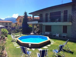 Villa Senagra HolidaysLakeComo, Menaggio