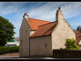 The Nethergate - Kinghorn, Fife.