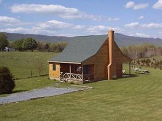 Cedar Green Cabin, Luray