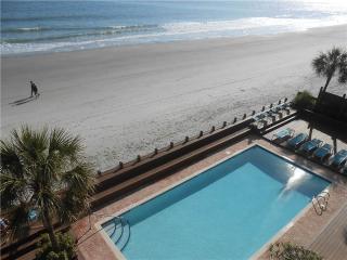 Waters Edge Resort, Unit 309, Garden City Beach