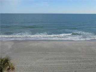 Waters Edge Resort, Unit 401, Garden City Beach
