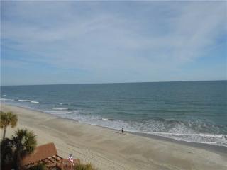 Waters Edge Resort, Unit 412, Garden City Beach