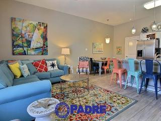 Enter 'LAST MIN' on  to get 20% off the nightly rental rate, Corpus Christi