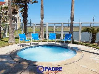 Beautiful 1 bedroom condo close to the beach!, Corpus Christi