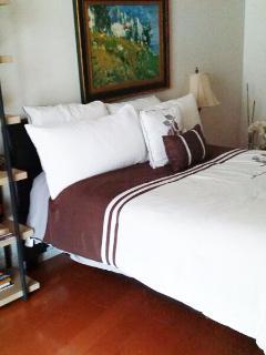 St Tropez Sunny Isles Third Bedroom