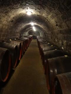 Hongarije is een echt wijnland. Bezoek een van de wijngaarden.